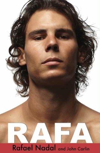 Rafa (English Edition) por Rafael Nadal
