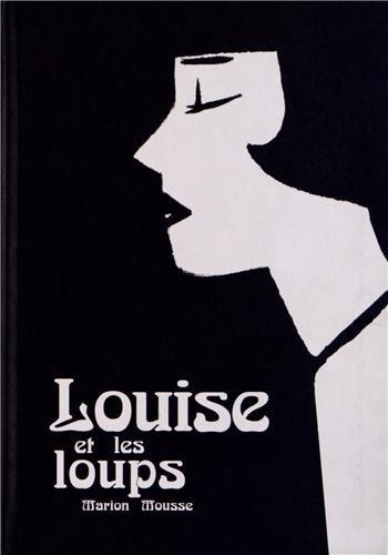 Louise Brooks tome 1 - Louise et les loups