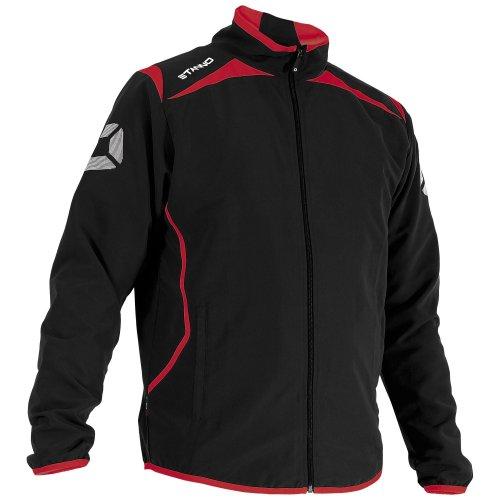 STANNO Forza XL, schwarz-rot-weiß