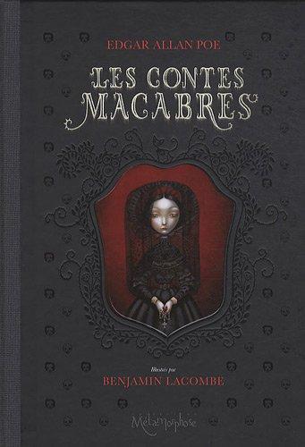 Descargar Libro Les contes macabres de Edgar Allan Poe