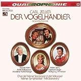 Der Vogelhändler [Vinyl LP] [Schallplatte] [Box-Set]