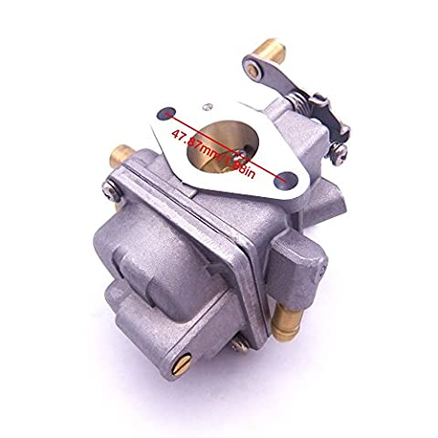 Boot Motor Vergaser ASSY 6bx-14301–106bx-14301–116bx-14301–00Für Yamaha 4-Takt F6Motor