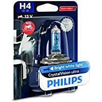 Holiday Travel Bulb Kit H1 H4 H7 For Triumph 1000-1200Cc Trophy