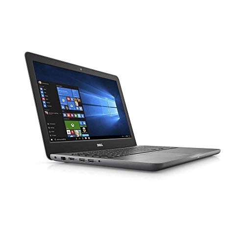 Dell Inspiron 15 5000 Laptop (Windows 10, 16GB RAM, 512GB HDD) Grey Price in India