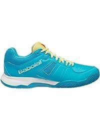 zapatillas padel - 38 / Zapatos para mujer / Zapatos ... - Amazon.es