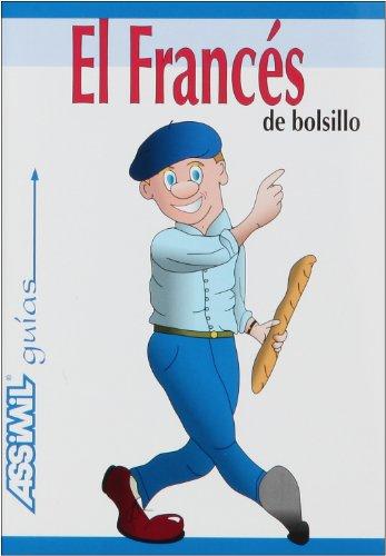FRANCES DE BOLSILLO,EL (Assimil Frances)