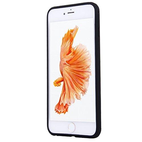 Phone case & Hülle Für iPhone 6 Plus / 6s Plus, gebürsteter Carbon Fiber Texture Shockproof TPU Schutzhülle ( : For iphone 6 plus+6s plus (us stock) ) For iphone 6 plus+6s plus