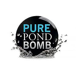 Evolution Aqua Pure Pond Bomb