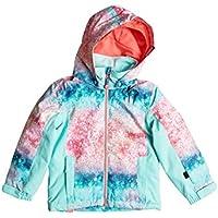 ce88bc4b0 Amazon.co.uk  Roxy - Jackets   Girls  Sports   Outdoors