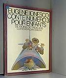 Conte n°3   Eugène Ionesco (1909-1994). Auteur