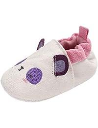 Chaussures Enfants ADESHOP Mode Nouveau-Né BéBé Filles GarçOn Chaussons De  Neige Animal Broderie Panda e22dc77b1511