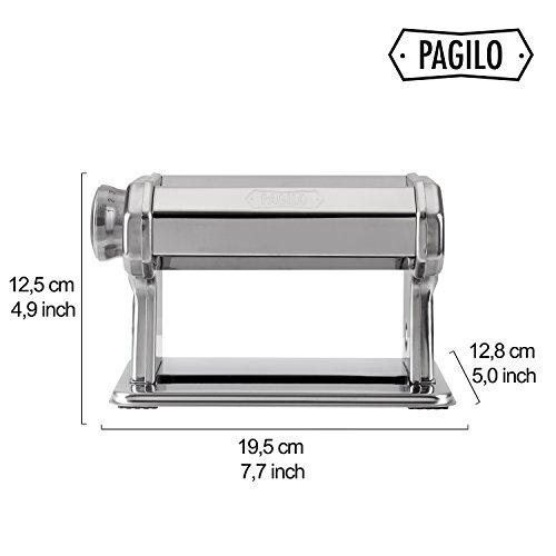 pagilo-nudelmaschine-7-stufen-fuer-spaghetti-pasta-und-lasagne-2-jahre-zufriedenheitsgarantie-pastamaschine-pastamaker-3
