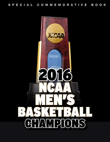 2016 NCAA Men's Basketball Champions (Midwest Regional)