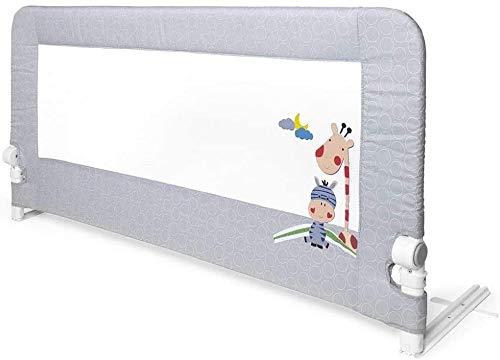 Imagen de Baranda O Barrera Para Cama Infantil Interbaby por menos de 30 euros.
