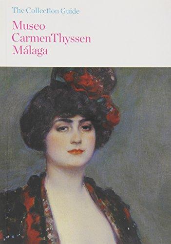 Guía del Museo Carmen Thyssen Málaga