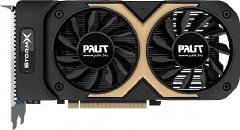 Nvidia Gtx 750 Ti - Palit NE5X75TT1341F Carte graphique GRA PCX GTX750Ti