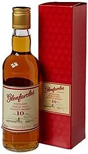 Glenfarclas 10 Years Old Half Bottles, 35 cl