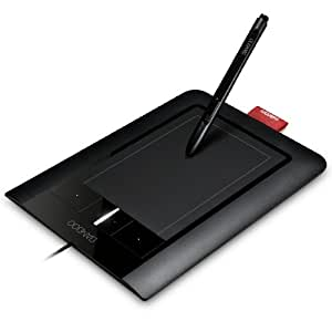 Wacom Bamboo Touch CTT-460 Touchpad USB