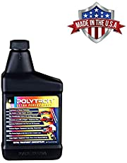 Polytron Metal Treatment Concentrate Engine Oil Additive, 473 ml