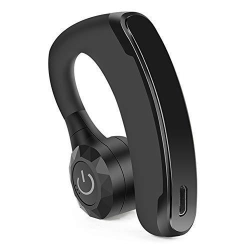 YUYI Bluetooth Headset Rauschunterdrückung Ergonomie Bluetooth Headset Business Ohrbügel Drahtloses Drehgeschenk -