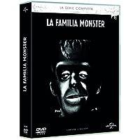 La Familia Monster (TV) - Temporadas 1-2