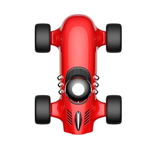 Haludock Cooles Auto Fahrzeug Mini Ultra-Silence-Luftbefeuchter Tragbarer Cool Mist-Luftbefeuchter Luftreinigung Aromatherapie mit Aromatherapie-Kugel