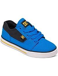 DC Shoes Tonik Tx B, Zapatillas Niños