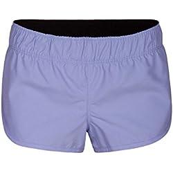Hurley Supersuede Beachrider-Bain Femmes L Rose/Violet (Rosa (Purple Pulse))