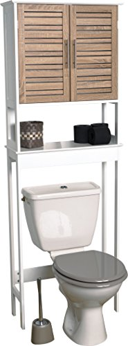 mueble-para-bano-wc-2-puertas-y-1-estante-aspecto-roble-envejecido