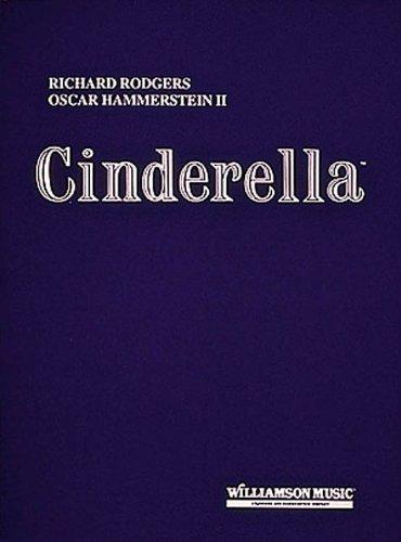 Cinderella (Vocal Score)