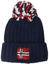 588f8f7714a Amazon.fr   bonnet napapijri   Vêtements
