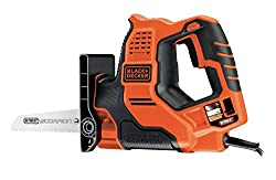 BLACK+DECKER KS890ECN Scorpion Saw
