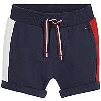 Tommy Hilfiger Baby Sidestripe SweatShorts Shorts Bébé Fille