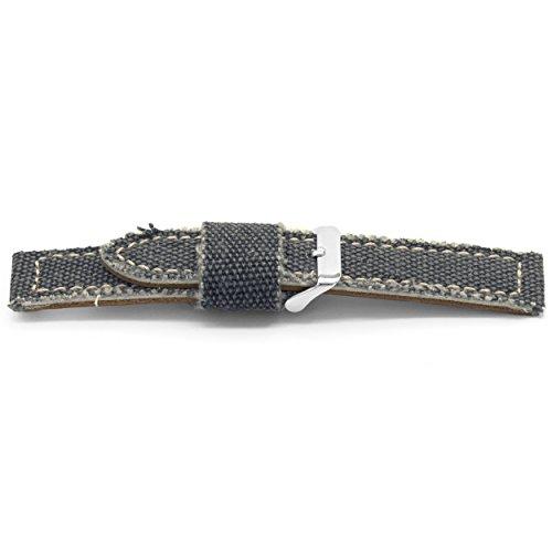 claudio-calli-toile-avec-cuir-bracelet-de-montre-spyker-bleu-avec-boucle-ardillon-en-acier-inoxydabl