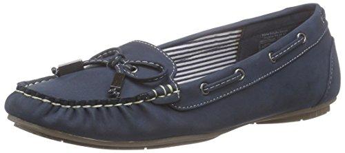 Jane Klain 242 245 Damen Mokassin Blau (Navy 839)