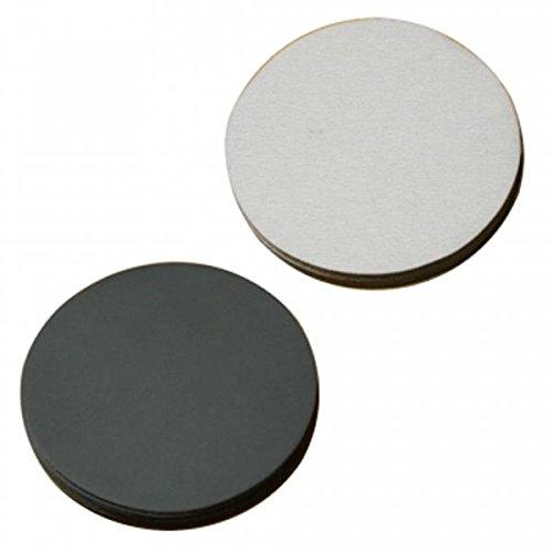 pack-of-10-original-blue-fistr-1500er-grit-hook-loop-sanding-discs-diameter-115-mm-for-metal-and-lac