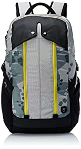 Victorinox Light Grey Casual Backpack (32389017)