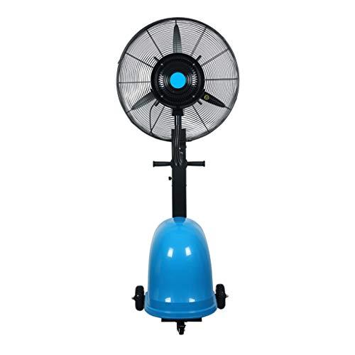 Ventilador Nebulizador Agua Ultrasonido/Ventiladores