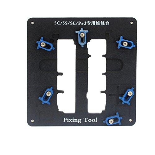 Reparaturwerkzeuge, Neu TE-072 Telefon Motherboard Reparieren Befestigungshalter für iPhone SE & 5s & 5c Reparatursätze (Für 5s Iphone Motherboards)