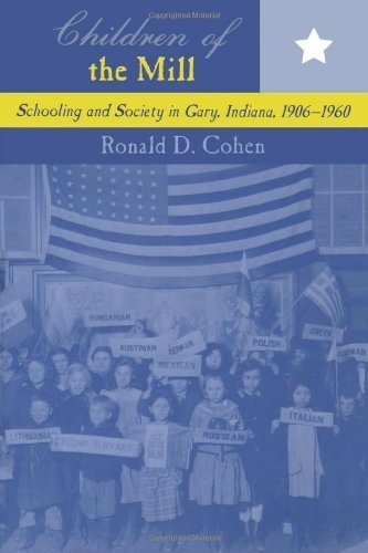 Children of the Mill: Schooling and Society