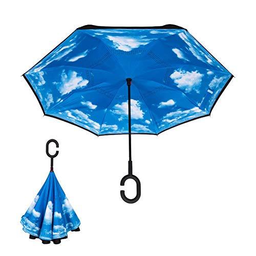 Biback Paraguas invertido