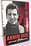 Arnim Dahl, genannt Klettermaxe