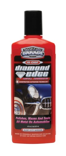 Surf city garage diamond edge metallaufbereiter (3-237 ml