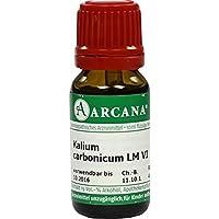 KALIUM CARBONICUM LM 06 Dilution 10 ml preisvergleich bei billige-tabletten.eu