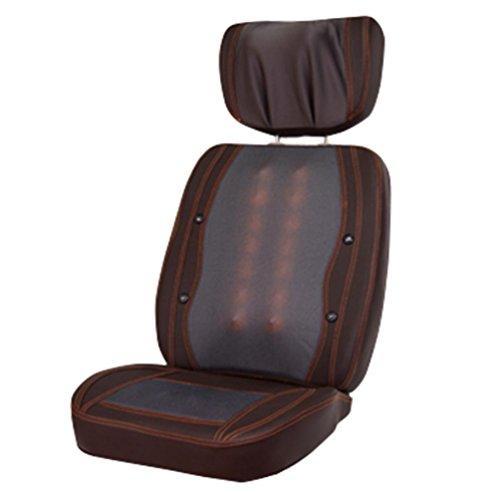 SHISHANG Multi-Funktions-elektrische Massage-Pads zervikalen Lendenwirbelmassage Massage zu Hause Körperkissen Thai öffnen zurück 11kg Maschine Massage Geschenk Gewicht (Der Ausübung Maschinen Die)