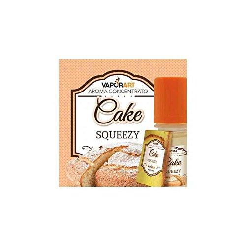 Squeezy CAKE aroma concentrato 10ml