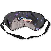 Comfortable Sleep Eyes Masks Star Panda Unicron Printed Sleeping Mask For Travelling, Night Noon Nap, Mediation... preisvergleich bei billige-tabletten.eu