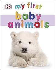DK - My First Baby Animal