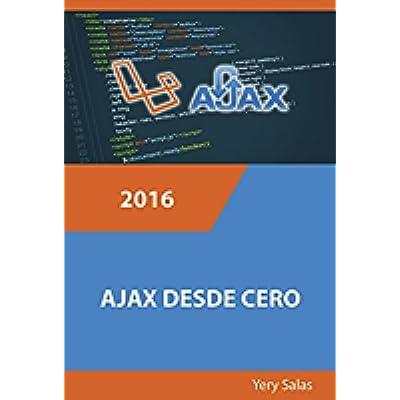 Ajax Pdf Books