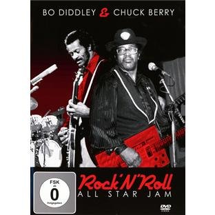 Bo Diddley & Chuck Berry - Rock 'N' Roll All Star Jam Preisvergleich